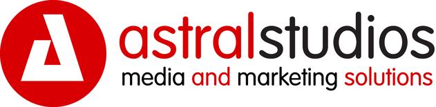 Astral Studios Logo