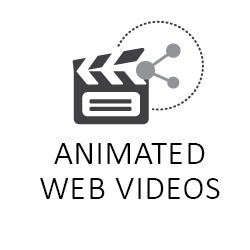 Animated Web Video