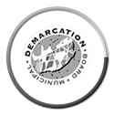 Demarcation Board Logo