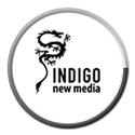 Indigo New Media logo