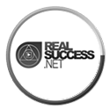 Real Success logo