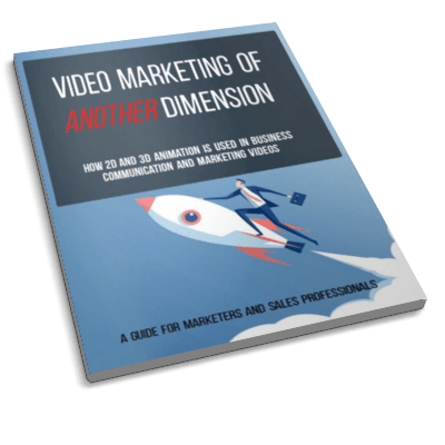, Video Marketing Of Another Dimension